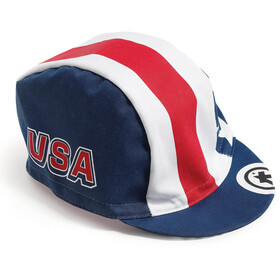 assos Cap USA Cycling